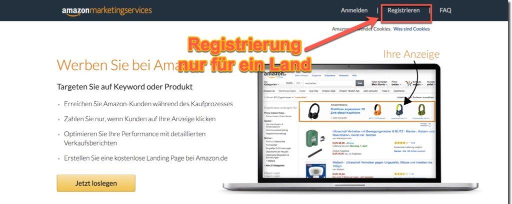 AMS Amazon