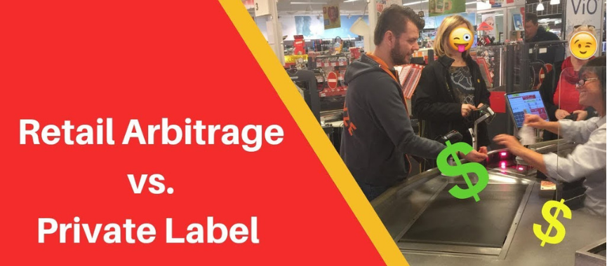 Arbitrage vs. Private Label? … Was ist besser?