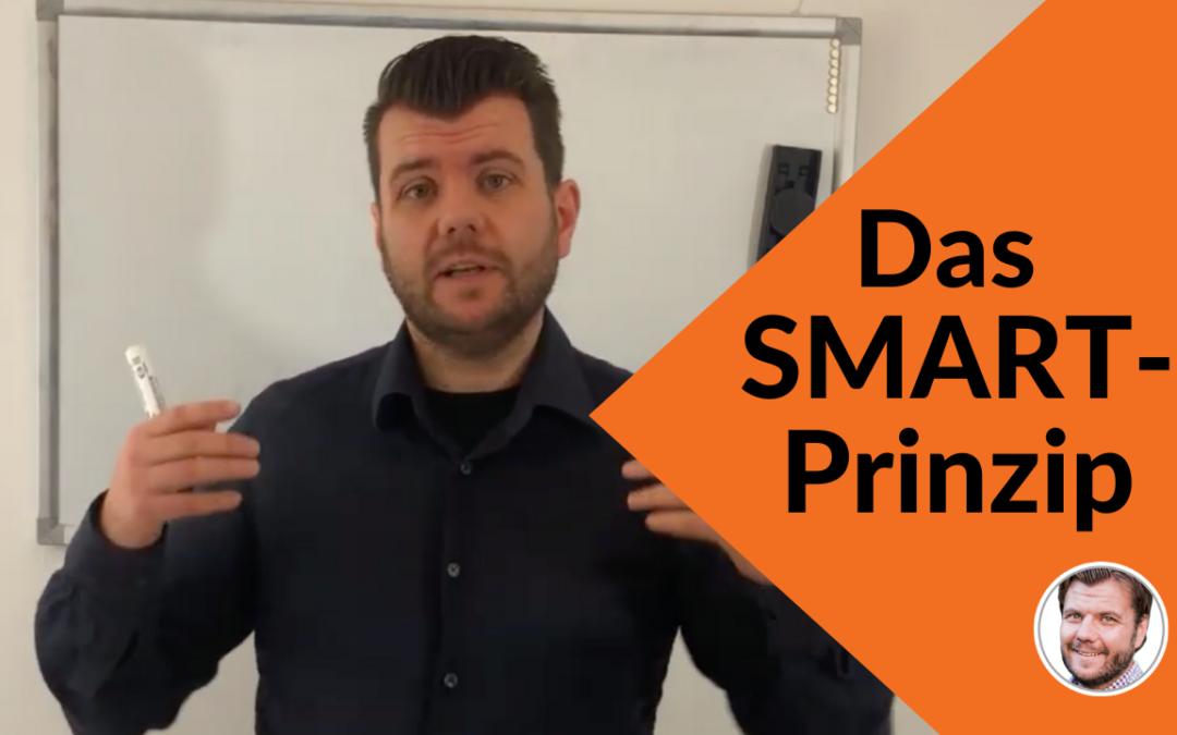 Das SMART-Prinzip als Erfolgslösung für dich als Amazon-Unternehmer